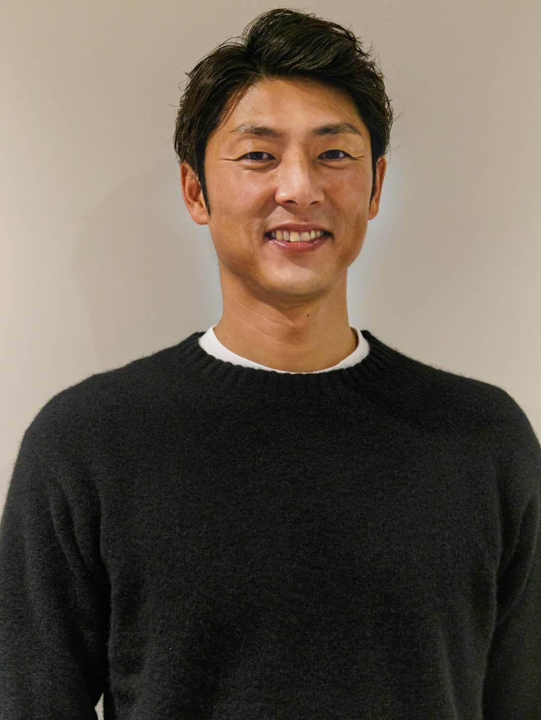 斉藤 和巳