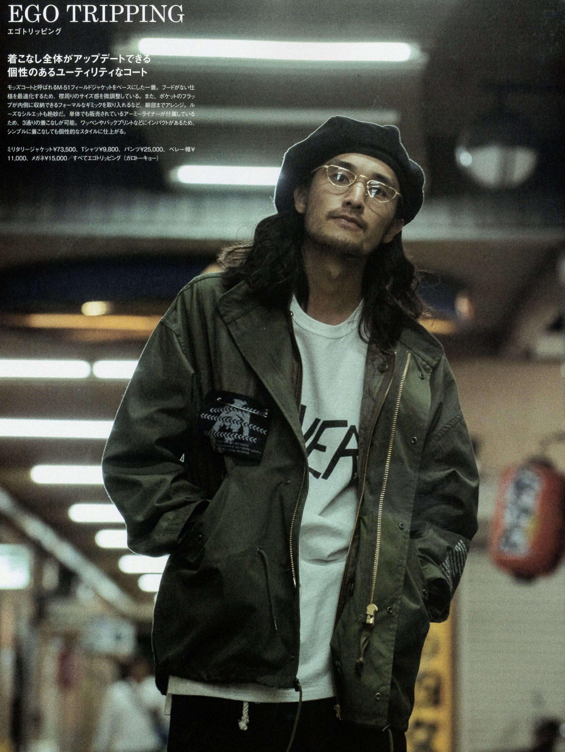 澤野 健太郎<span>/ BARK in STYLe</span>