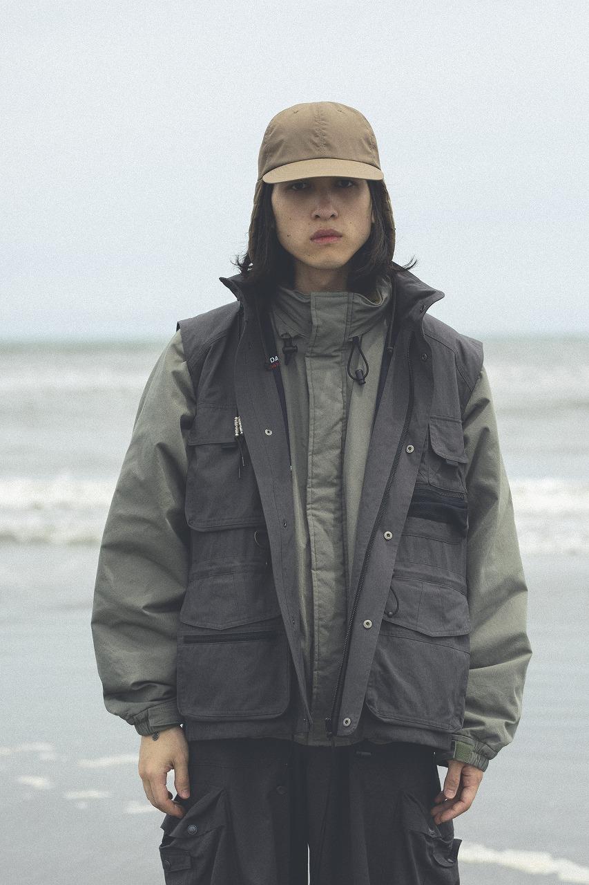 NAMI<span>/ B-TOKYO</span>