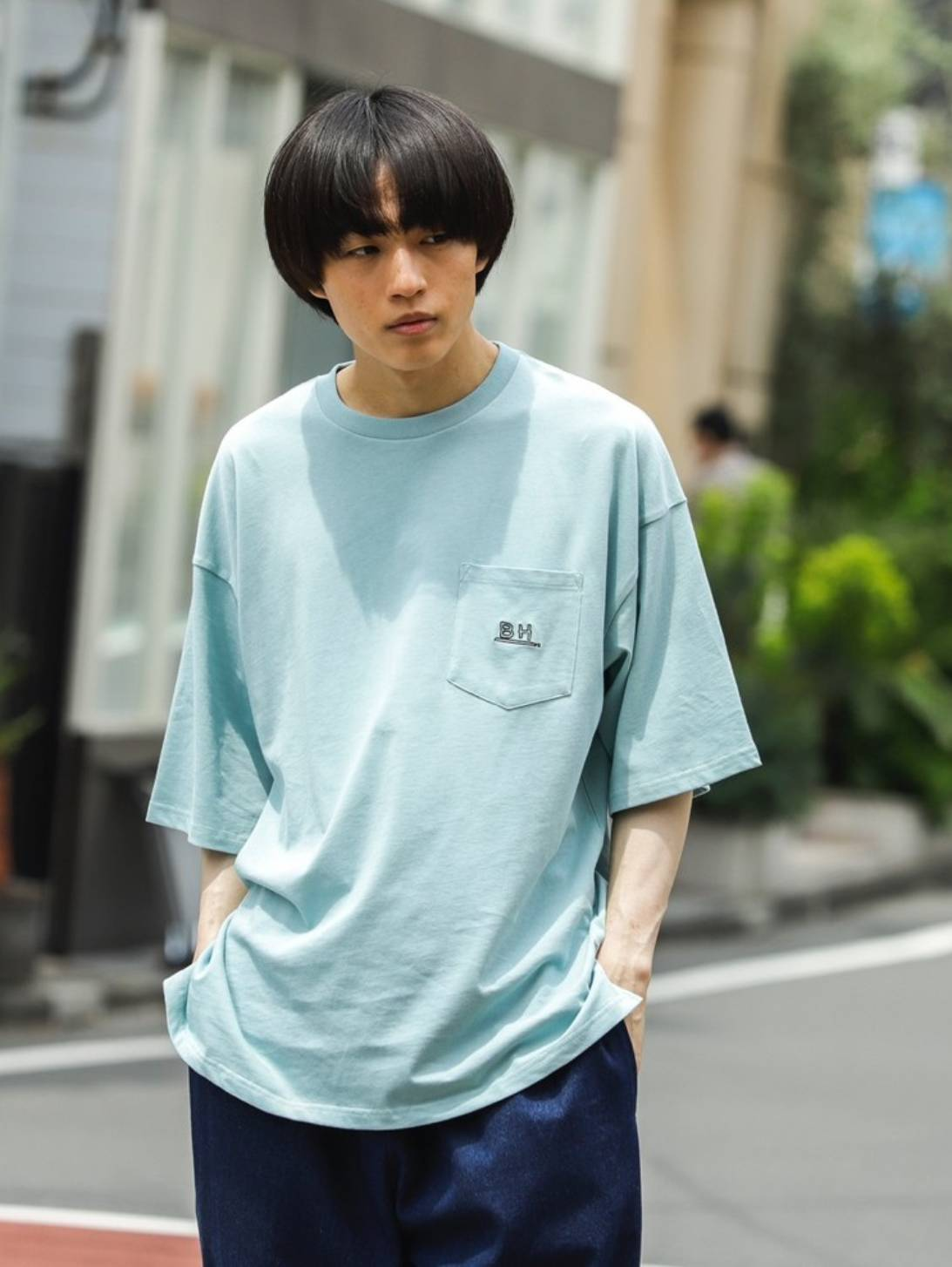伊藤 千浩<span>/ B-TOKYO</span>