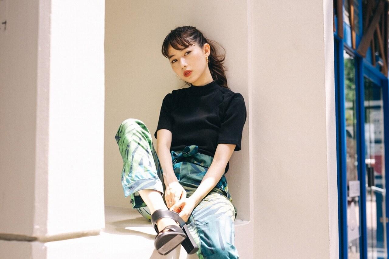 松本 ゆい<span>/ B-TOKYO</span>