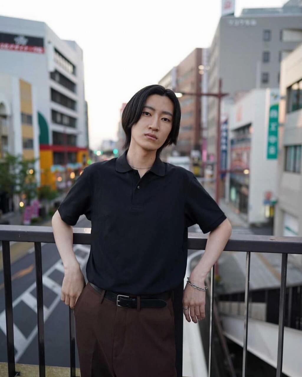 Teran<span>/ B-TOKYO</span>