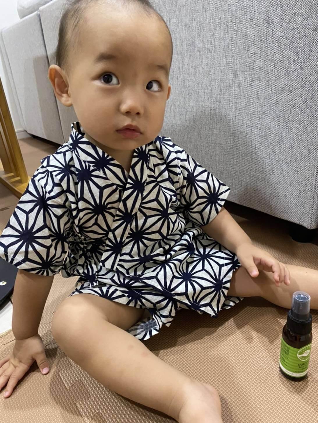 凪<span>/ B-TOKYO</span>