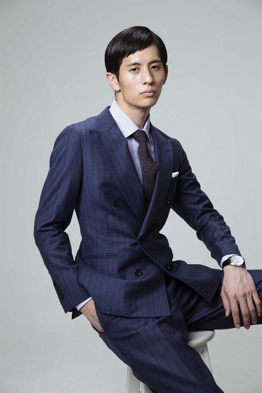 安藤 誠悟<span>/ BARK in STYLe</span>