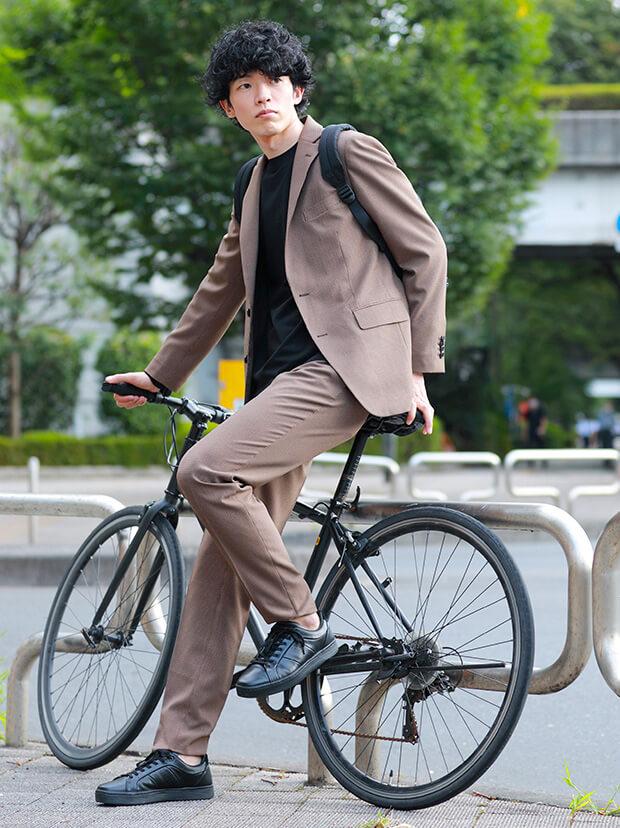 西本 功貴<span>/ B-TOKYO</span>